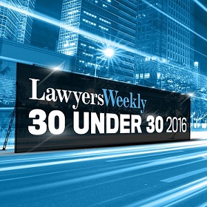 30 Under 30 Awards