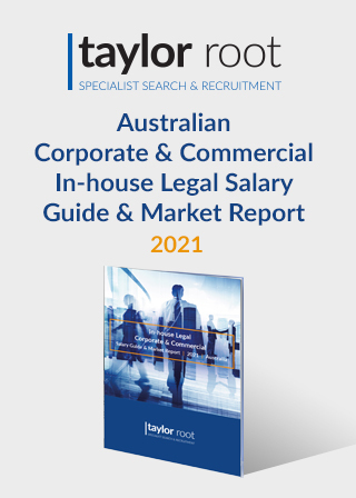 In-house Salary Guide 2021