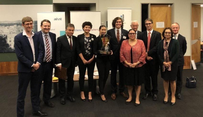 Aboriginal and Torres Strait Islander students, student learning, Queensland's top lawyer