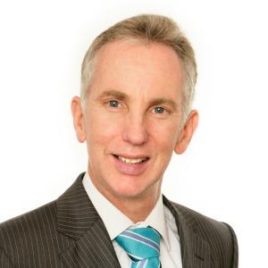 Bruce Doyle