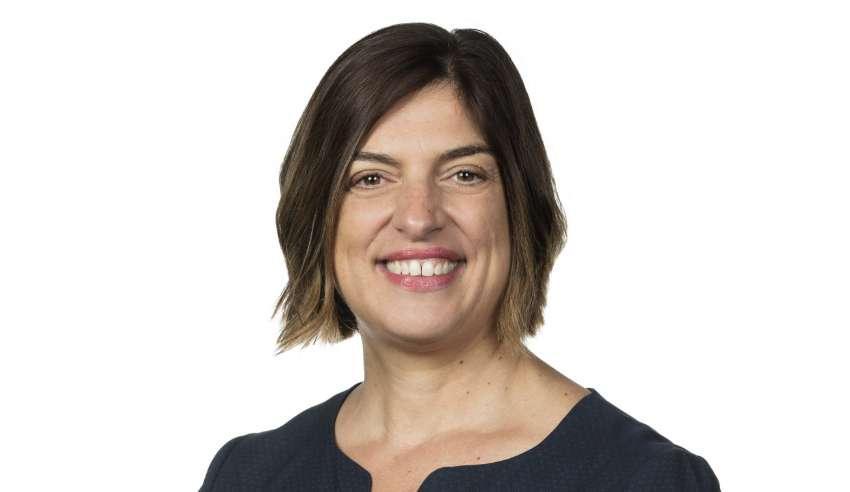 Catherine Baxter