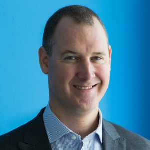Chris Dancey, Augment General Counsel