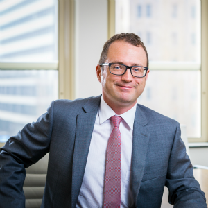 Hba Legal Has Opened An Office In Brisbane Which Will Be Led By Former Bt Lawyers Partner Chris Murphy