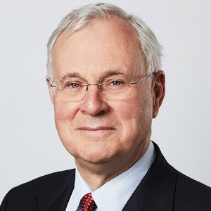 David Church, DLA Piper