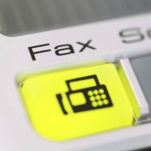 how to set up efax