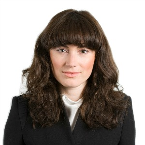 Gemma Bentley, Clifford Chance