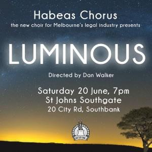 habeas chorus