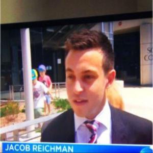 Jacob-Reichman
