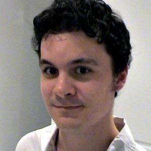 Joshua Krook