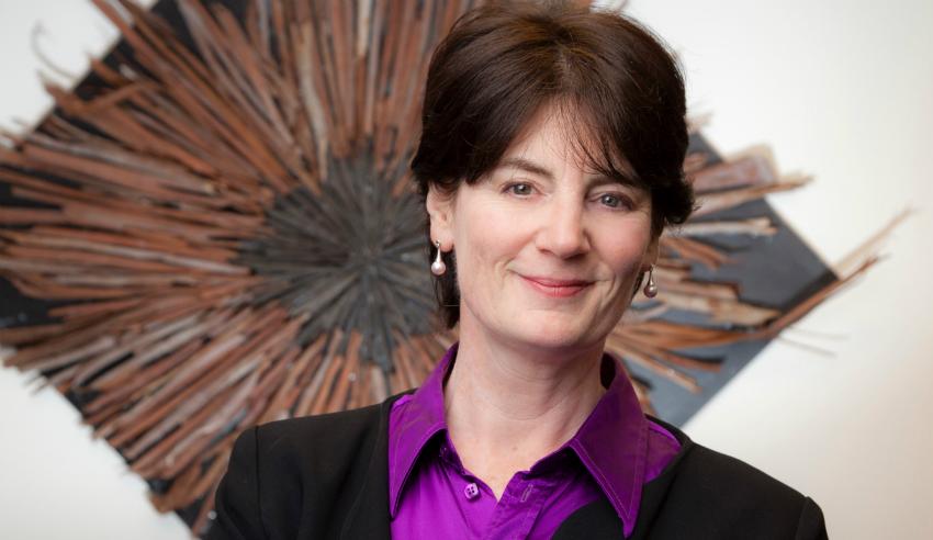 LCA president Fiona McLeod SC