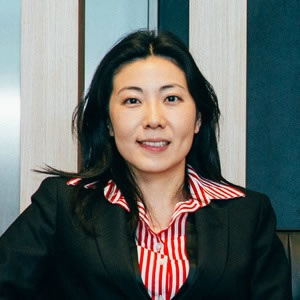 Malinda Kuo, Lynch Meyer Lawyers