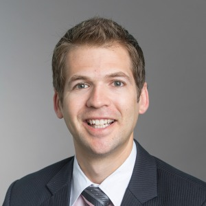 Michael Gonski, DLA Piper