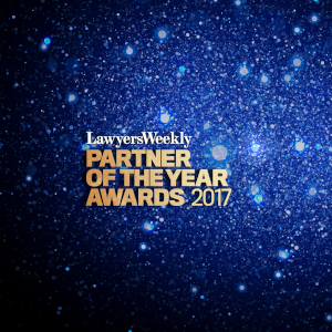 Partner of the Year Awards 2017