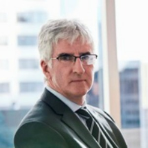 Philip Duffy, Brian Ward & Partners