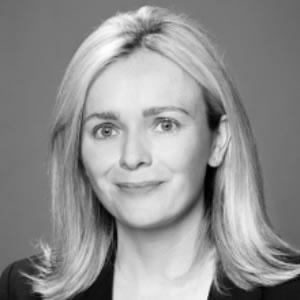 Ruth Higgins, Banco Chambers