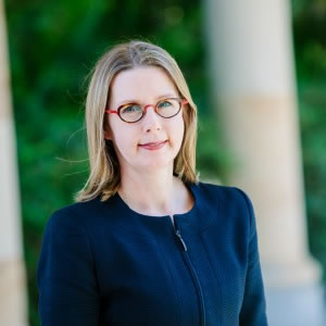 Professor Sarah Derrington UQ