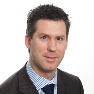 Scott Millar, Norton Rose Fulbright