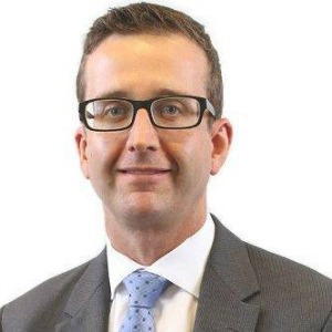 Simon Johnson, Corrs Chambers Westgarth