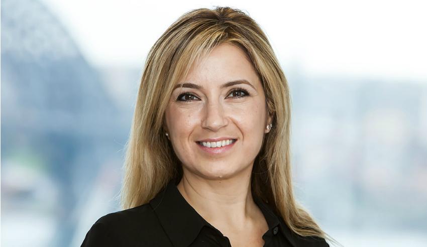 Sofia Haikalis