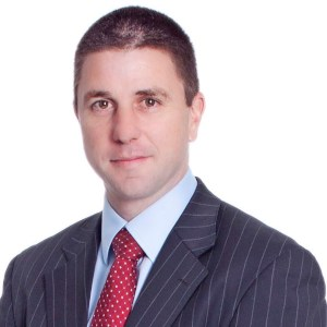 Mills Oakley partner Warren Scott