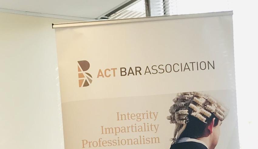ACT Bar