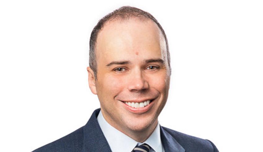 Adrian Jones