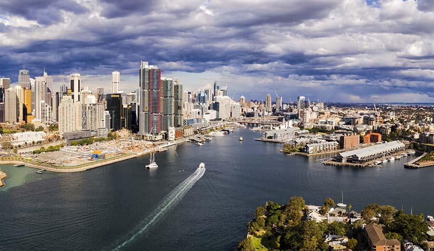 Balmain Sydney