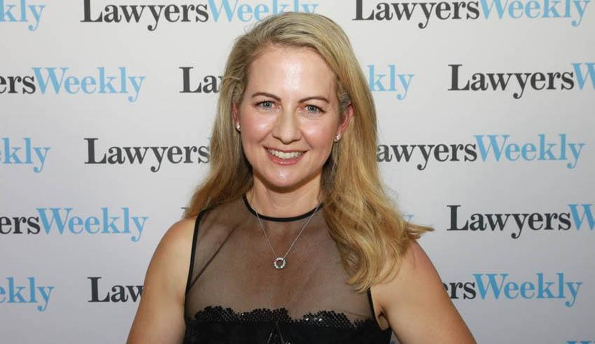 Belinda Murray