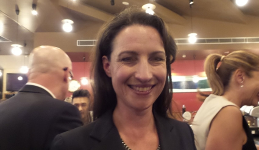 Belinda Rigg SC