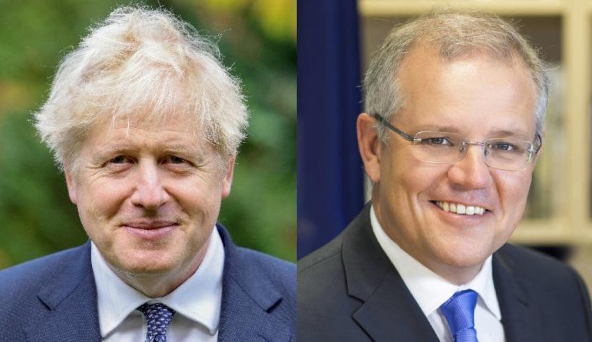 UK-Aus free trade agreement