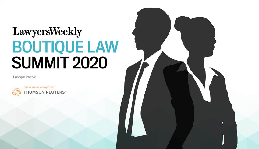 Boutique Law Summit 2020