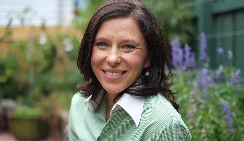 Carly Schreve