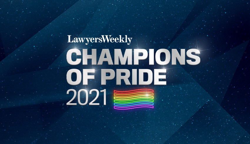 Champions of Pride launches