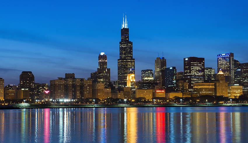 Chicago CBD
