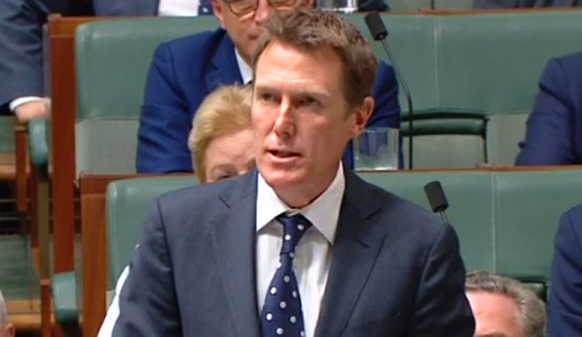 Christian Porter to sue ABC for defamation