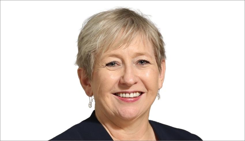 Christine Lithgow