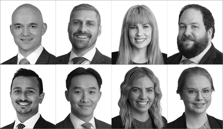 Colin Biggers and Paisley promotes 10 to senior roles