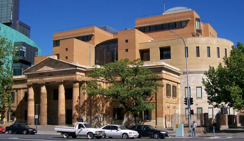 Coroner's Court of South Australia