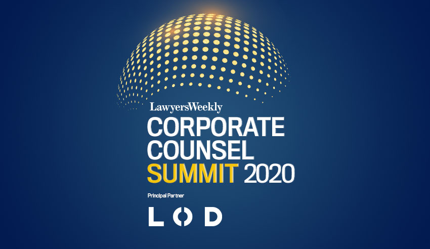 Corporate Counsel Summit 2020