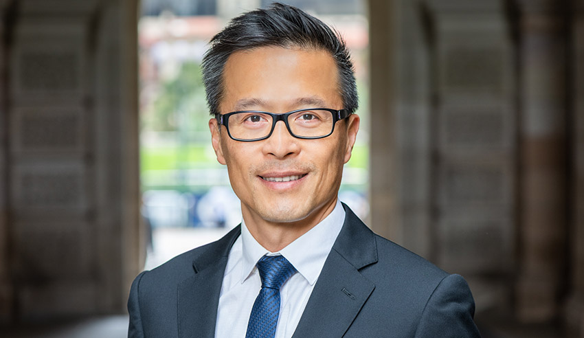 Dave Cheng