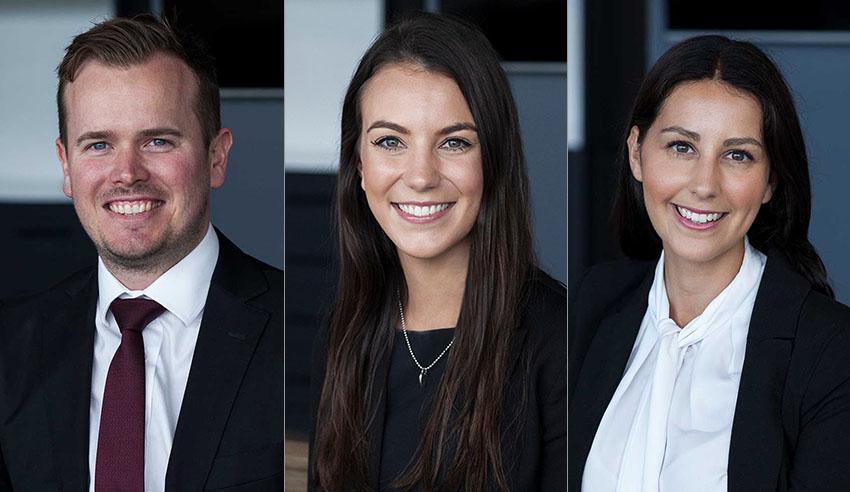 Kells Lawyers elevates 3