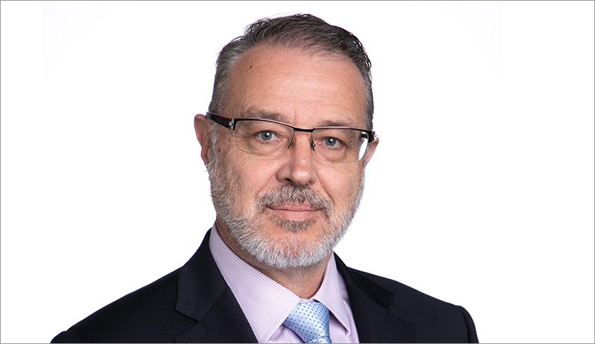 Doug Stipanicev