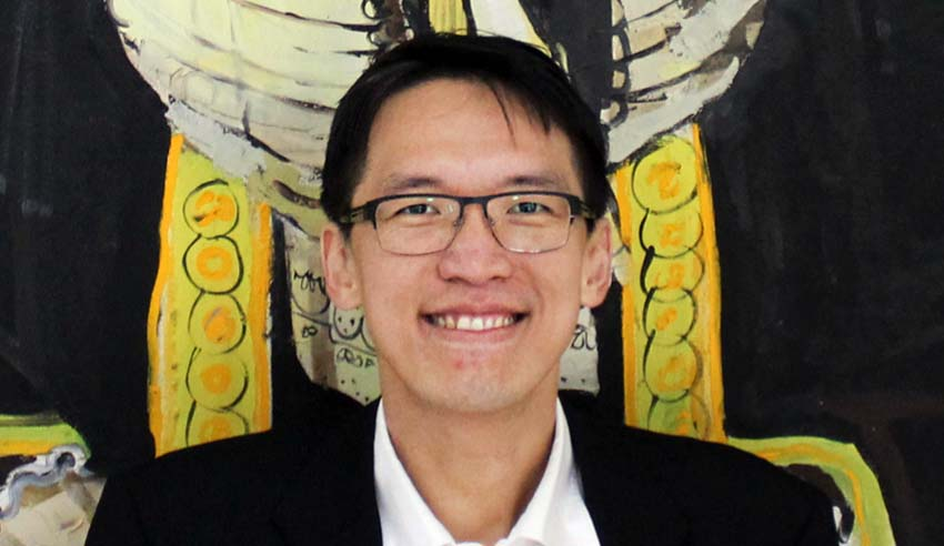 Dr Joshua Neoh