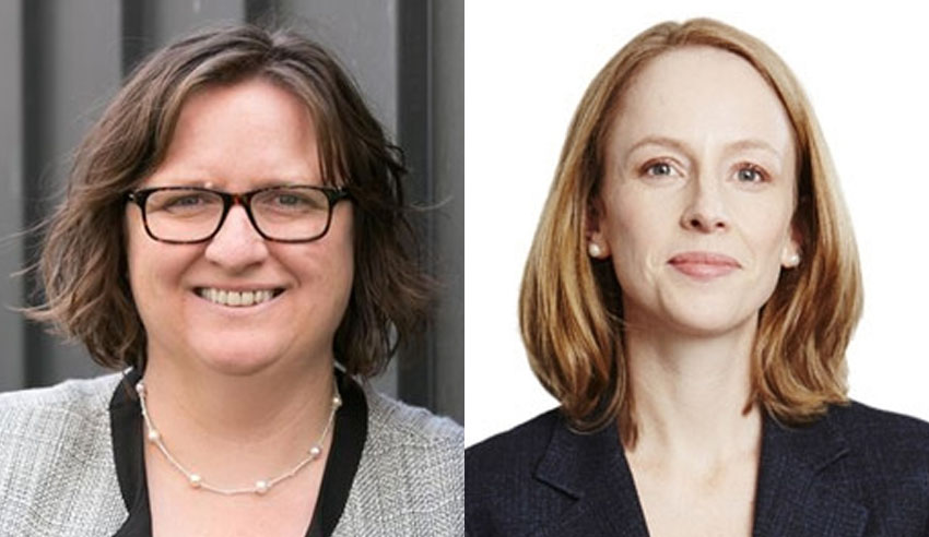 Advocacy lawyers join Victorian Law Reform Commission