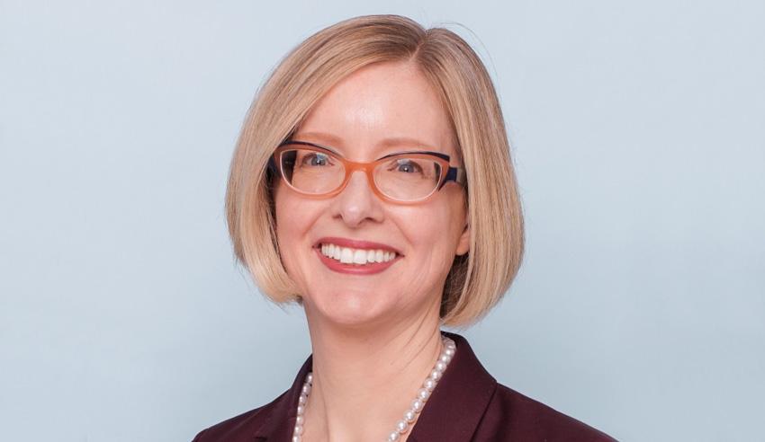 ACT Law Society president Elizabeth Carroll