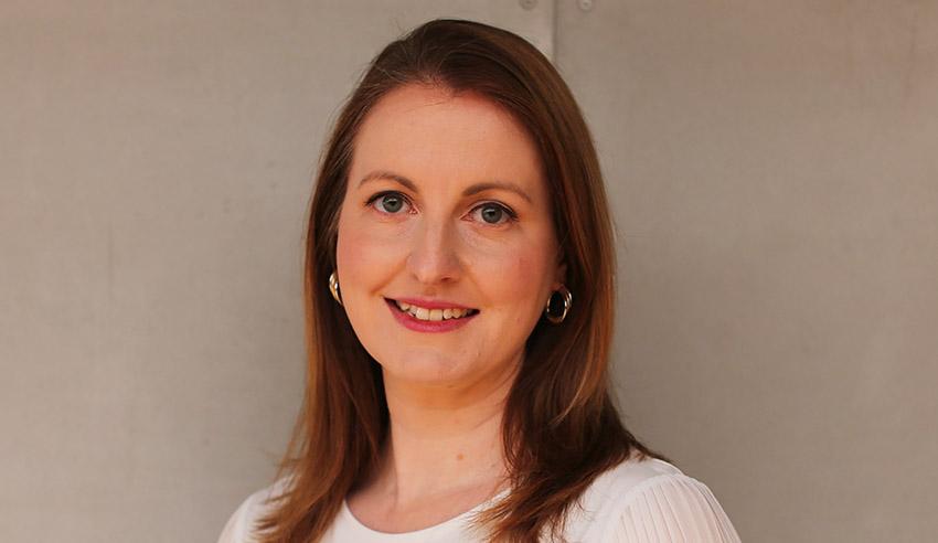 Fiona Dernikovic