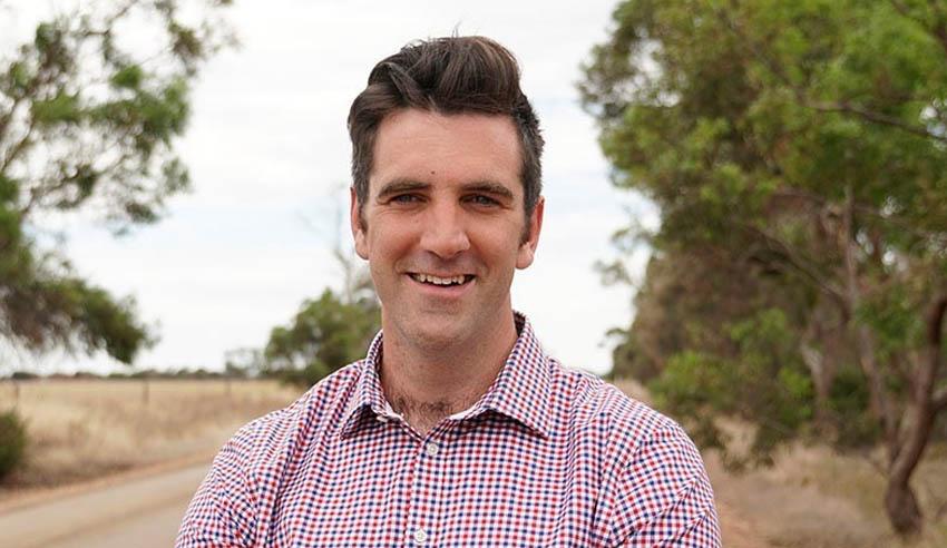 Fraser Ellis MP