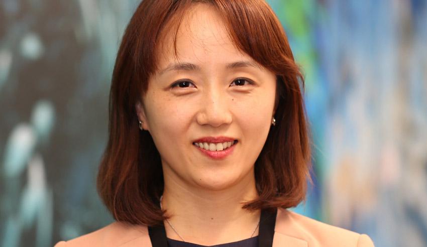Genie Kim