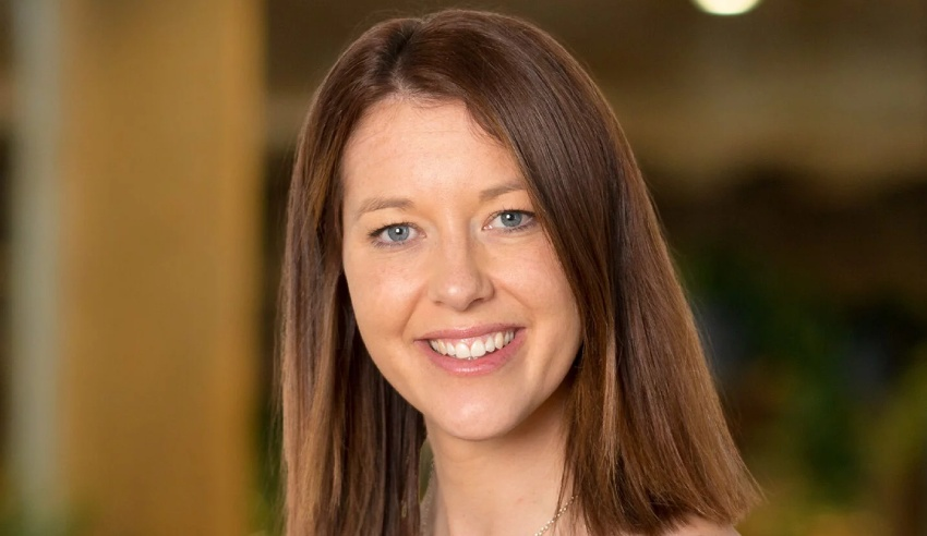 Georgina Toomey