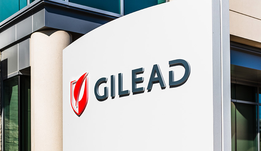Gilead Sciences appoints new head of legal